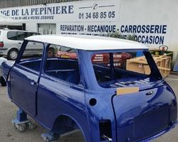 SARL TEAM CARNOT GROUP - Louvres - Nos réparations